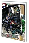 Secret Avengers Vol. 1 TPB Reverie