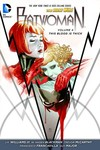 Batwoman TPB Vol. 04 This Blood Is Thick
