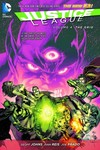 Justice League TPB Vol. 04 The Grid
