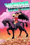 Wonder Woman HC Vol. 05 Flesh