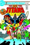 New Teen Titans TPB Vol. 01