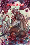 Fables Deluxe Edition HC Vol. 09