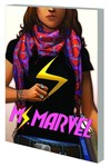 Ms Marvel TPB Vol. 01 No Normal
