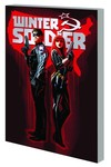 Winter Soldier by Brubaker Complete Collection TPB