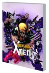 Wolverine and X-Men TPB Vol. 01 Tomorrow Never Leaves