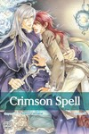 Crimson Spell GN Vol. 05 (adult)