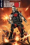 Bloodshot TPB Vol. 05 Get Some