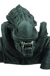 Aliens Alien Bust Bank