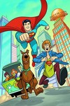 Scooby Doo Team Up TPB Vol. 02