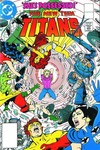 New Teen Titans TPB Vol. 03