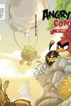 Angry Birds Comics HC Vol. 03 Sky High