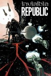 Invisible Republic TPB Vol. 01