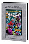 Marvel Masterworks Amazing Spider-Man HC Vol. 17