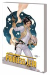Star Wars Princess Leia TPB