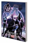 Avengers Time Runs Out TPB Vol. 01