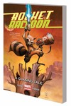 Rocket Raccoon TPB Vol. 01 A Chasing Tale
