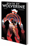 Death of Wolverine TPB
