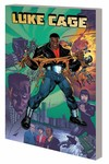 Luke Cage TPB Vol. 01 Second Chances