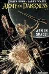 Army of Darkness Ash in Space TPB