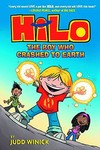 Hilo GN Vol. 01 Boy Who Crashed To Earth