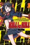 Kill La Kill GN Vol. 01 (of 3)