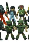 Aliens Minimates Series 2 Assortment