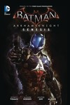 Batman Arkham Knight Genesis TPB
