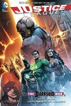 Justice League TPB Vol. 07 Darkseid War Part 1