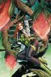 Poison Ivy Cycle of Life and Death TPB
