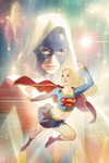 Supergirl Who Is Superwoman TPB New Ed
