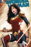 Wonder Woman TPB Vol. 08 Twist of Fate