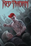 Red Thorn #10