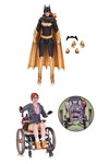Batman Arkham Knight Batgirl Oracle Action Figure 2 Pack