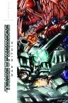 Transformers War Within Omnibus TPB