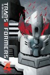 Transformers IDW Coll Phase 2 HC Vol. 04