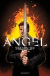 Angel Season 6 TPB Vol. 02