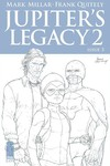 Jupiters Legacy Vol. 2 #3 (of 5) (Cover C - Quitely Sketch)