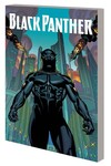 Black Panther TPB Book 01 Nation Under Our Feet