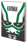 Karnak TPB Vol. 01 Flaw In All Things