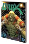 Drax TPB Guardian of Galaxy