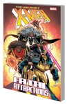 X-Men Fatal Attractions TPB New Printing