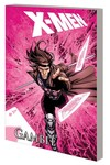 X-Men Origins TPB Gambit