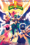 Mighty Morphin Power Rangers TPB Vol. 01