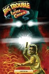 Big Trouble in Little China TPB Vol. 04
