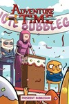 Adventure Time Original GN Vol. 08 President Bubblegum