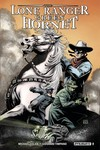Lone Ranger Green Hornet #2 (of 5)