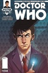 Doctor Who 10th Year 2 #14 (Cover A - Florean)
