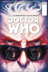 Doctor Who 12th Year 2 #11 (Cover A - Glass)