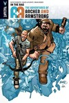 A&A Adventures of Archer & Armstrong TPB Vol. 01 In the Bag