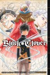 Black Clover GN Vol. 02